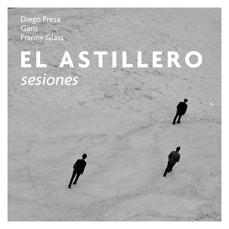 EL ASTILLERO - Sesiones Web