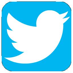 twitterlogodown