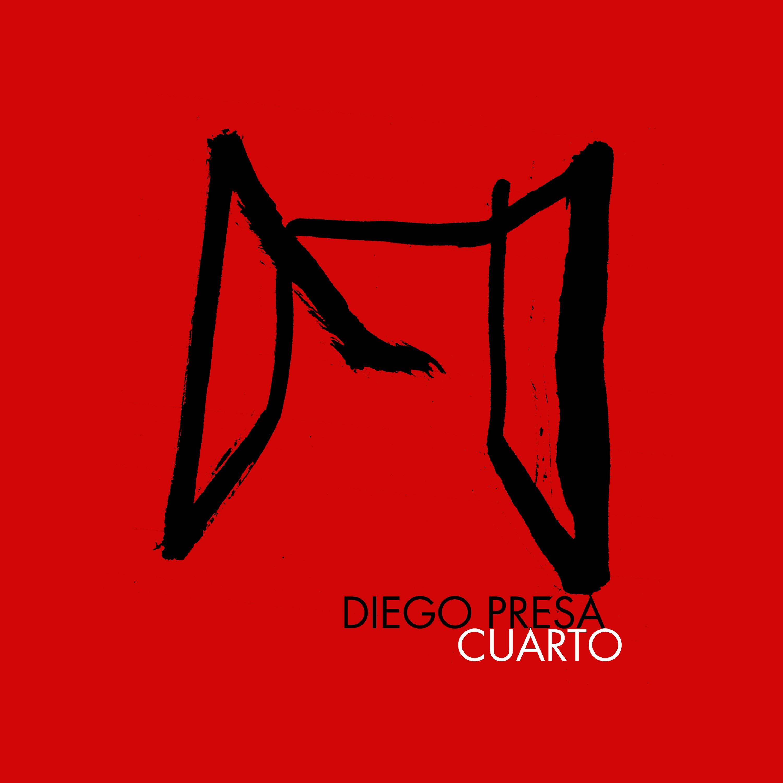 DIEGO PRESA - Cuarto